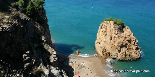 Begur illa roja - costa brava (3)