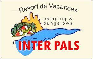 Camping InterPals pals