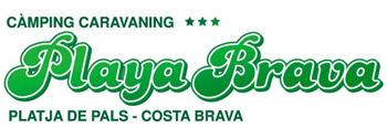 Camping Playa Brava pals