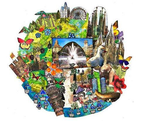 Hidden City Tours Logo