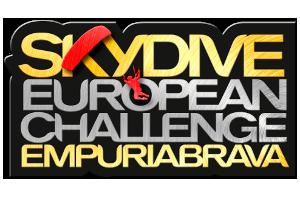 SkyDive european Challenge Empuriabrava
