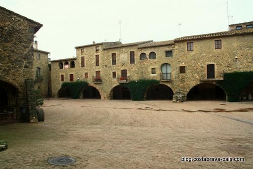 Monells en Espagne
