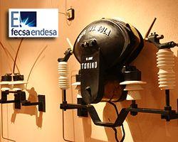 Musée de l'électricité Figueras