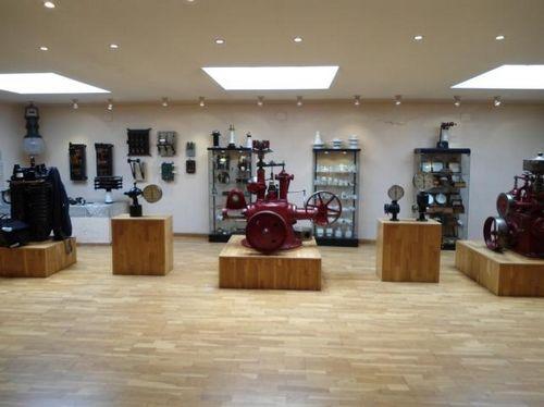 Musée de l'electricité Figueras