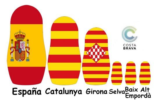 Costa Brava Espagne Catalogne Emporda