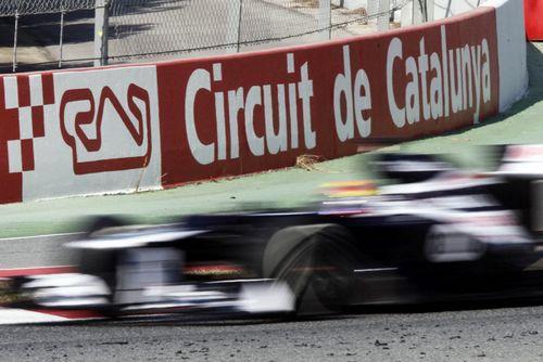 Grand Prix F1 d'Espagne 2019 sur le circuit de Barcelone Catalogne