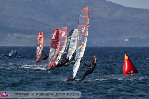 Costa Brava Windsurf – PWA World Tour 2016
