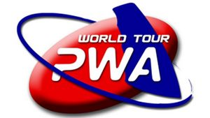 PWA World Tour logo