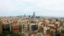 Une Journée a Barcelone