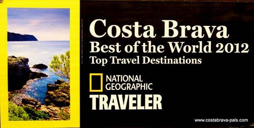 informations étonnantes sur la Costa Brava - Costa brava - top travel destination - National geographic