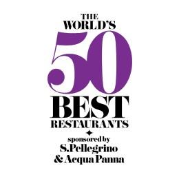 50 world best restaurants