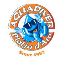 aquadiver platja d'aro- parcs aquatiques de la Costa Brava