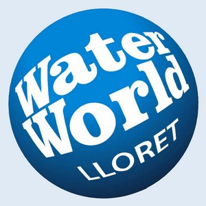 waterworld lloret