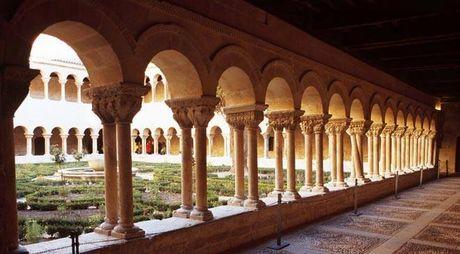 Santo Domingo de Silos, Burgos © Castilla y León
