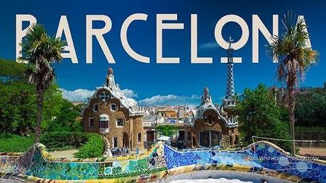Barcelone en 1 jour, découvir la ville
