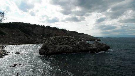 découvrir l'Escala en Espagne illa mateua