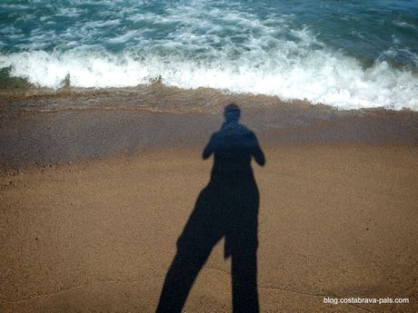 plage costa brava - activités de vacances sur la Costa Brava