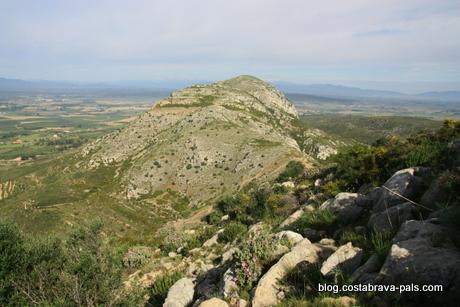 Parc montgri iles medes Baix ter - parcs naturels sur la Costa Brava