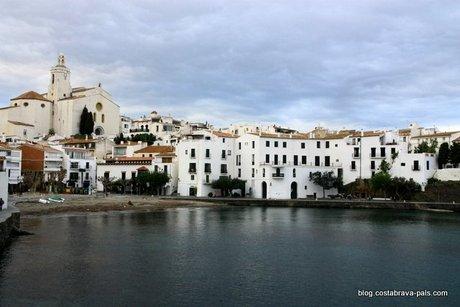 Visiter cadaques la perle blanche de la costa brava - Office de tourisme costa brava ...