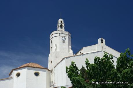église de Cadaques