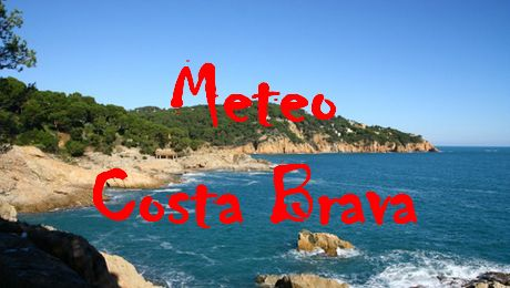 meteo lloret de mar costa brava meteo lloret del mar. Black Bedroom Furniture Sets. Home Design Ideas