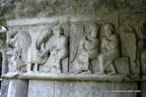 cloitre cathédrale de gérone (1)