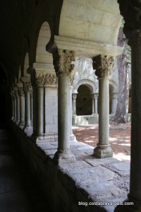 cloitre cathédrale de gérone (2)