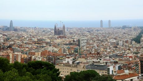 barcelone immanquables