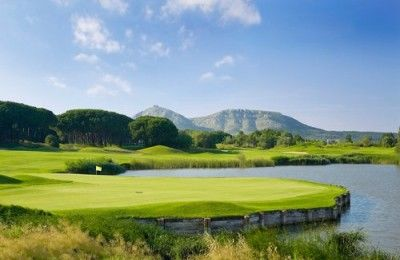 golf costa brava - golf sur la costa brava