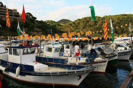 Que faire à Lloret de Mar Costa Brava en Espagne - canayelles