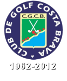 logo golf costa brava