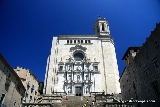 cathédrale de gérone (1)