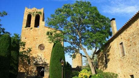 village arriere-pays costa brava Pals
