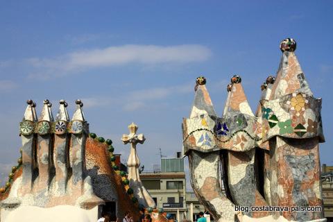 gaudi barcelone (1)