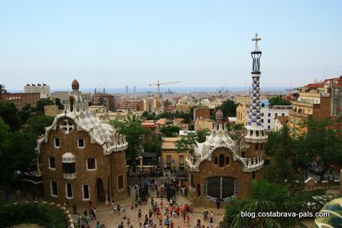 Meteo Barcelone Temps R El Et Donn Es Climatiques