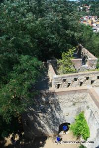 muraille de gérone (1)
