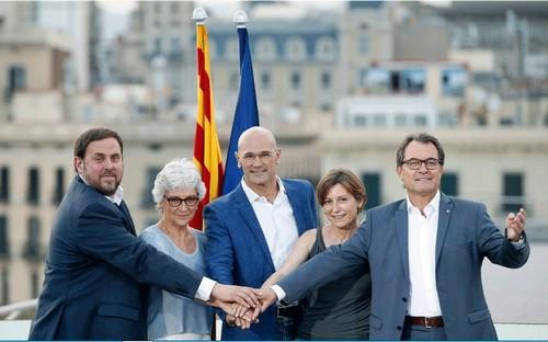 élections régionales du 27-09-2015 en Catalogne 5