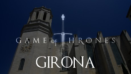 Game of Thrones saison 6 à Gérone -