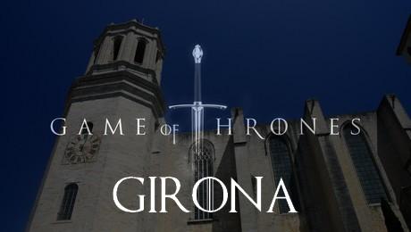 Game of Thrones saison 6 à Gérone -