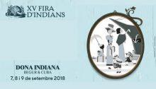 fête des indiens begur 2018