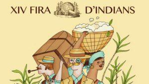 fira d'indians Begur 2017