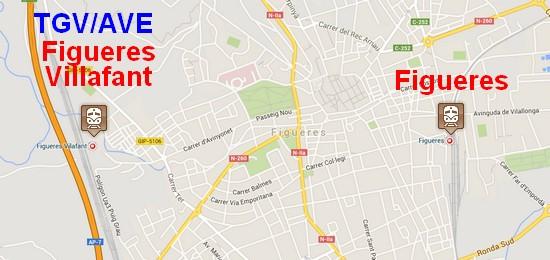 2 gares Figueres