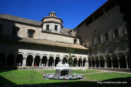 conseils pour la fête des fleurs de Gérone - Girona temps de flors