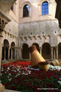 Festival des fleurs de Gérone - Girona temps de flors (23)