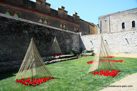 Festival des fleurs de Gérone - Girona temps de flors (3)