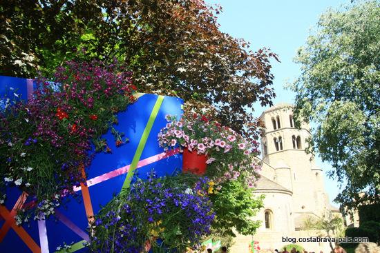 Festival des fleurs de Gérone - Girona temps de flors (30)