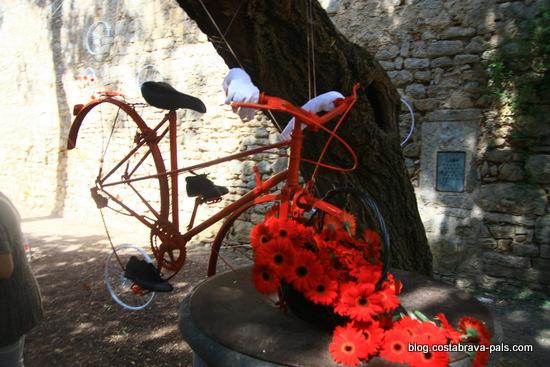 Festival des fleurs de Gérone - Girona temps de flors (31)