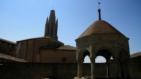 bains arabes de Gérone (4)