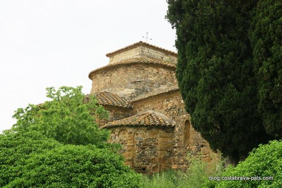 Saint michel de cruïlles costa brava (4)
