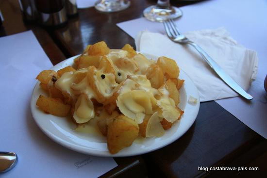 restaurant konig à gérone (1)